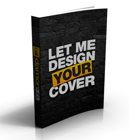 book12 Let me design your next cover