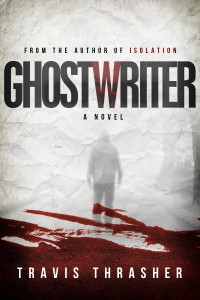GHOSTWRITER Kindle 200x300 Damonzas Top 10 Book Covers of 2012