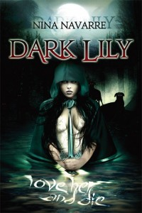 Dark Lily Book Cover Selling Your Genre