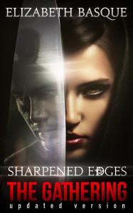 Sharpened Edges The Gathering Ebook Cover Selling Your Genre