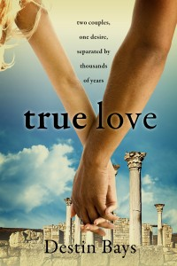 truelove cover design Selling Your Genre