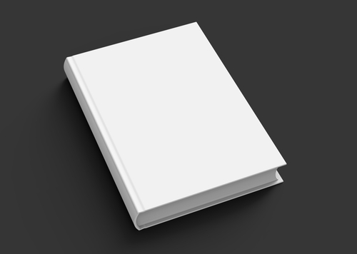 Image result for black and white book cover