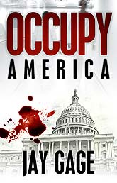 Book Cover Design 030 OccupyAmerica