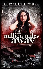 A Million Miles AwayD2B Book Cover Sample