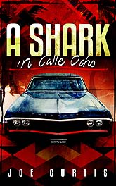 A Shark in Calle Ocho