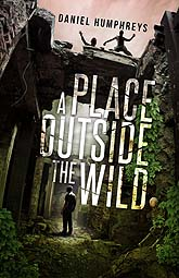 Book Cover Design APlaceOutsideTheWild b1