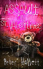 ASSAULT ON ST VALENTINES Book Cover