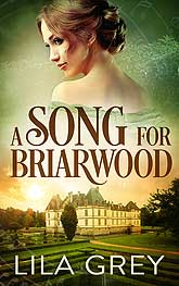 Book Cover A Song For Briarwood