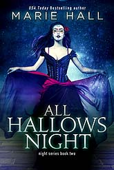 All Hallows Night Book Cover