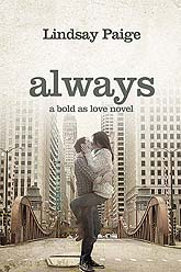 Always4 Book Cover Sample