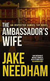AmbassadorsWife2Small Book Cover