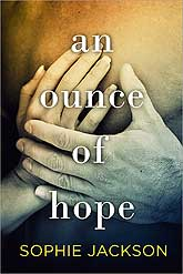 Book Cover An Ounce Of Hope   15