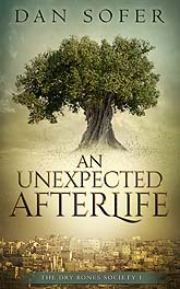Sample Book Cover An Unexpected Afterlife Book 1 a1 EBOOK small