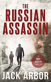 Assasin6B Cover Design