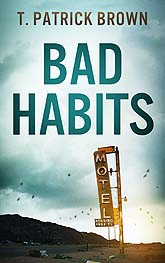 Bad Habits 2 Book Cover Design Sample