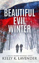Cover Beautiful evil winter 2500