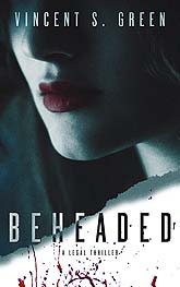 Beheaded2 Book Cover