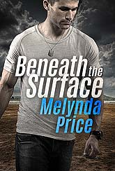 BeneathTheSurface Front26 Book Cover Design Sample