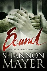 Bound5 Cover