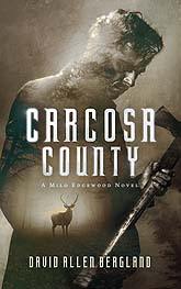 Carcosa County 4 Cover Design