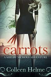 Book Cover CarrotsB