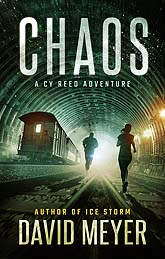 Chaos ebook LR Book Cover