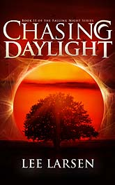 Chasing Daylight Ebook Book Cover Sample
