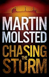 Book Cover Chasing The Storm 02d