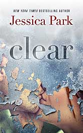 Clear5 Book Cover Sample