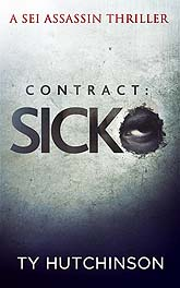 Contract Sicko Cover Design