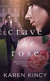 Cover Crave the Rose