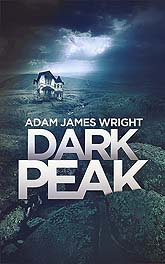 DarkPeakD2 Cover Design Sample