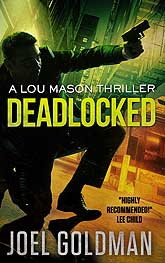 Deadlocked5 Cover Design Sample