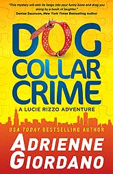 Dog Collar Crime