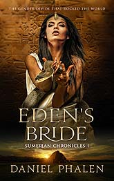Eden s Bride 2 C Cover