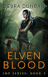 Book Cover Design Sample Elven5