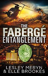 Cover Sample Faberge Entanglement
