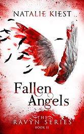 Fallen Angels Book Cover