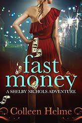 Fast MoneyD2 Book Cover Design