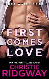 Cover Design FirstComesLove Ebook