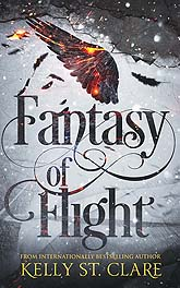 Cover Design Flight5