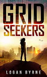 Book Cover Grid Seekers