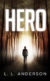Hero e E book Book Cover Design