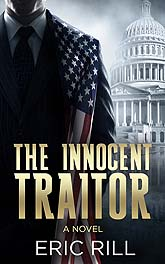 InocentTraitor4c Cover Design Sample