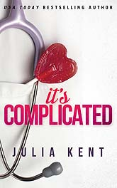 Book Cover Its Complicated 04
