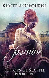 JasmineD2 Book Cover