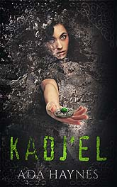 Book Cover Design Kadjel4Small