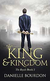 King and Kingdom Cover