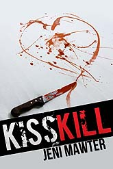 Book Cover Design KissKill FINAL