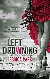 Cover Design Left Drowning